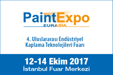 Paint Expo Eurasia