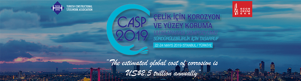 CASP 2019 - International Symposium