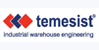 Temesist industrial warehouse engineering
