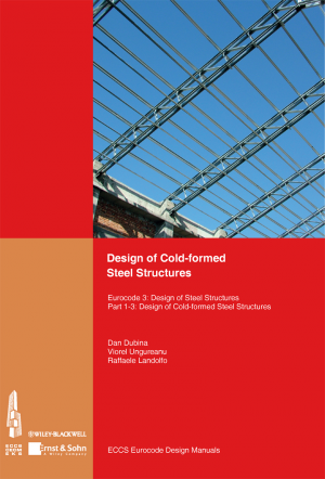Design of Cold-formed Steel Structures
